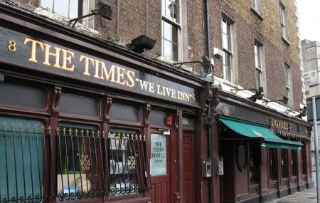 Times Hostels Image