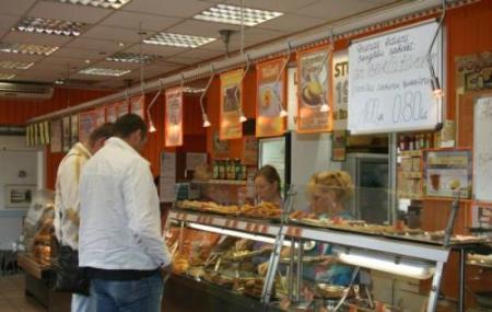 Ramas Cafe Image