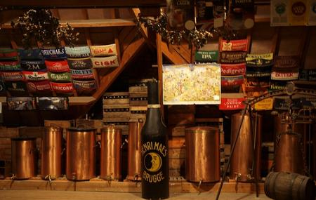 Brewery De Halve Maan Image