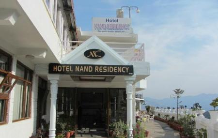 Hotel Nand Residency Image