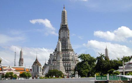 Bangkok Wat Arun, Bangkok