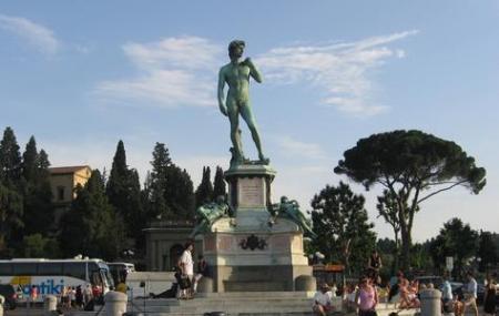 Piazzale Michelangelo Image