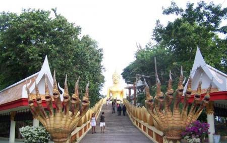 Wat Khao Phrabat Image