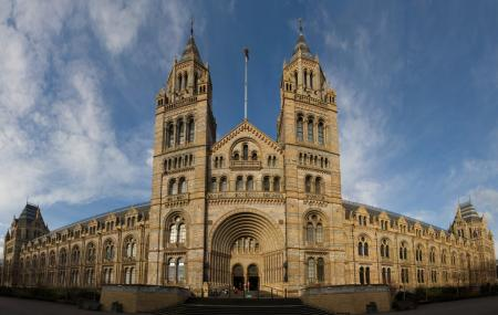 Natural History Museum Image