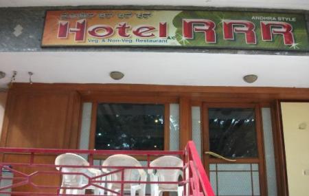 Hotel Rrr Image