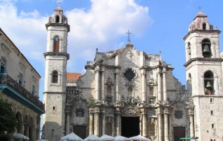 Plaza De La Catedral Image