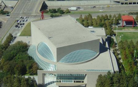 Morton H. Meyerson Symphony Center Image