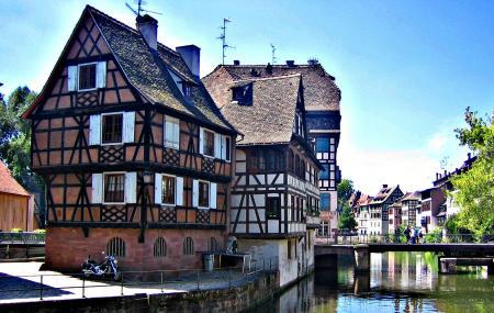 La Petite France, Strasbourg | Ticket Price | Timings | Address ...