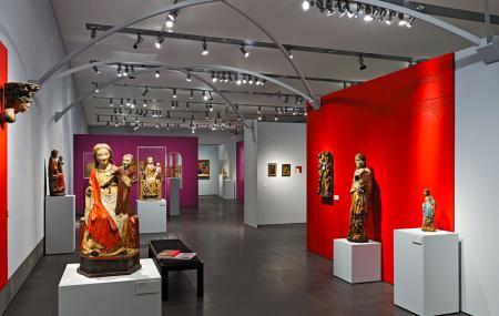 Museum Schnütgen Image