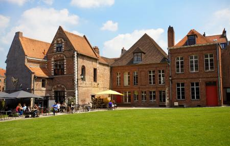 Musee Hospice Comtesse, Lille