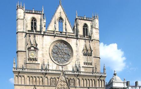 Cathedral Saint Jean Baptiste, Lyon