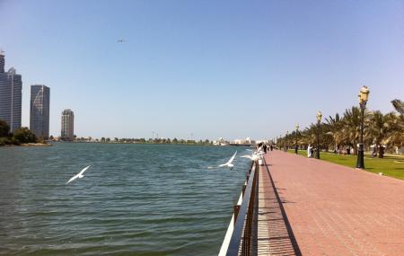 Corniche Image
