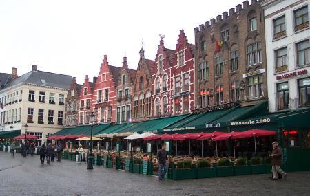 The Markt Image