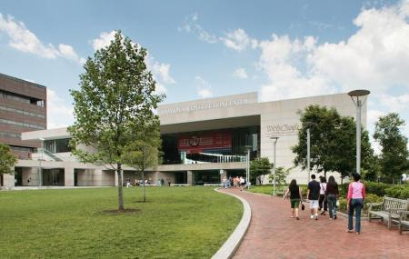National Constitution Center Image