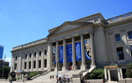 The Franklin Institute, Philadelphia