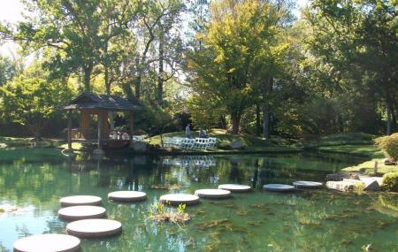 Maymont Park, Richmond