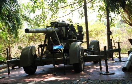 Darwin Military Museum, Darwin