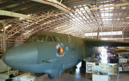 Australian Aviation Heritage Centre Image