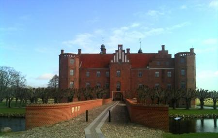 Gammel Estrup Manor Image