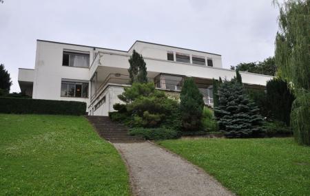 Tugendhat Villa, Brno