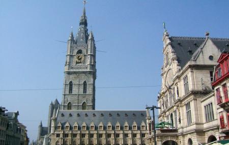 Belfort Van Gent Image