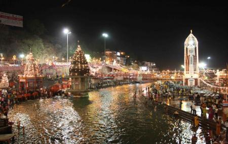 Hari Ki Pauri, Haridwar