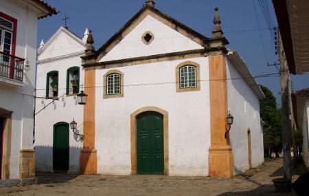 Igreja De Nossa Senhora Do Rosario Image