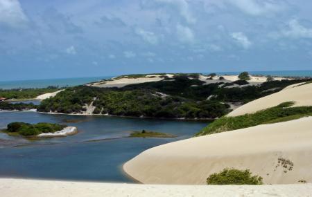 Parque Das Dunas, Natal