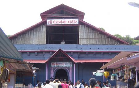 Pancha Ganga Temple, Mahabaleshwar