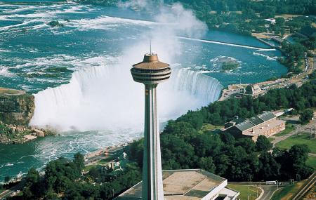 Skylon Tower Image
