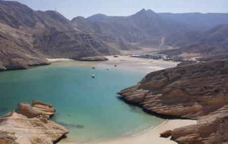 Oman Dive Center Image