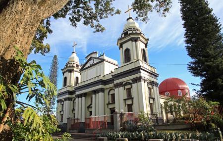 Alajuela Cathedral, Alajuela
