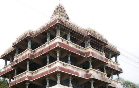Shankar Viman Mandapam, Allahabad