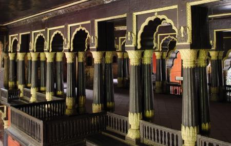 Tipu Sultan's Palace, Bengaluru