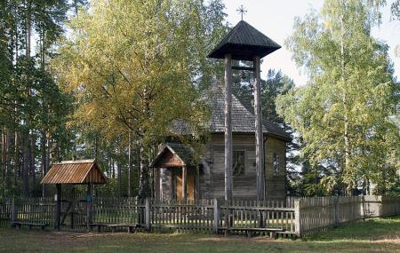 Latvian Ethnographic Open Air Museum Image