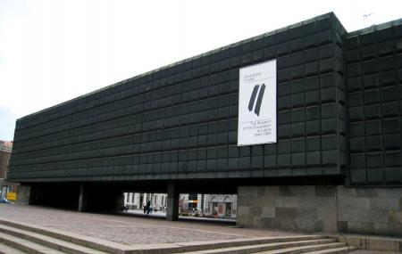 Museum Of The Occupation Of Latvia Image