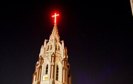 St. Mary Basilica, Bengaluru