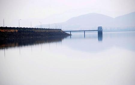 Gangapur Dam Image