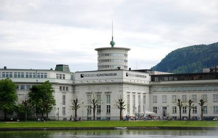 Bergen Kunst Museum Image