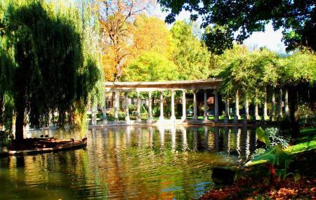 Parc Monceau Image