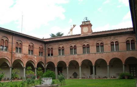 National Museum Of San Matteo Image