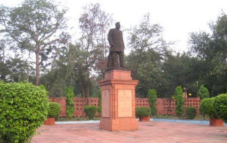 Govind Ballabh Pant Public Museum Image