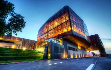 Copernicus Science Centre, Warsaw