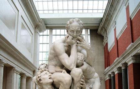 The Metropolitan Museum Of Art Image