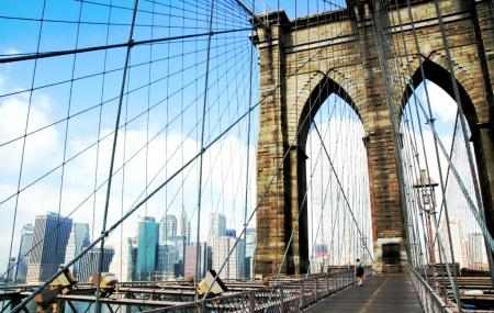 Brooklyn Bridge Image