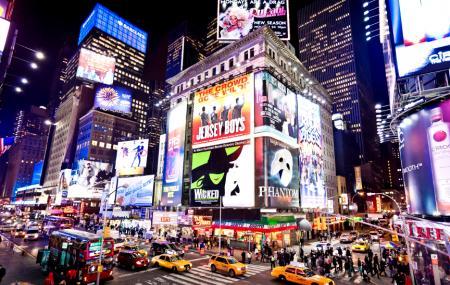 Broadway Street Image