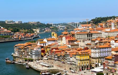 Zona Ribeirinha, Porto