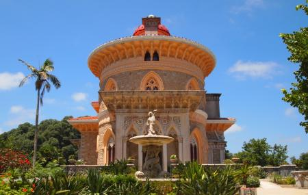 Monserrate Palace And Park, Sintra