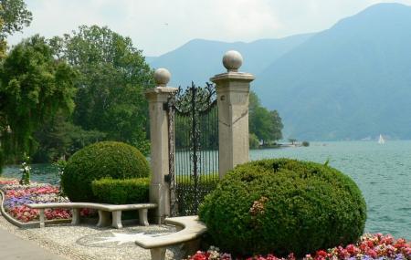 Parco Civico, Lugano