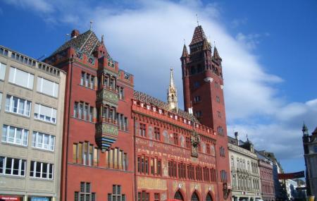 Altstadt, Basel